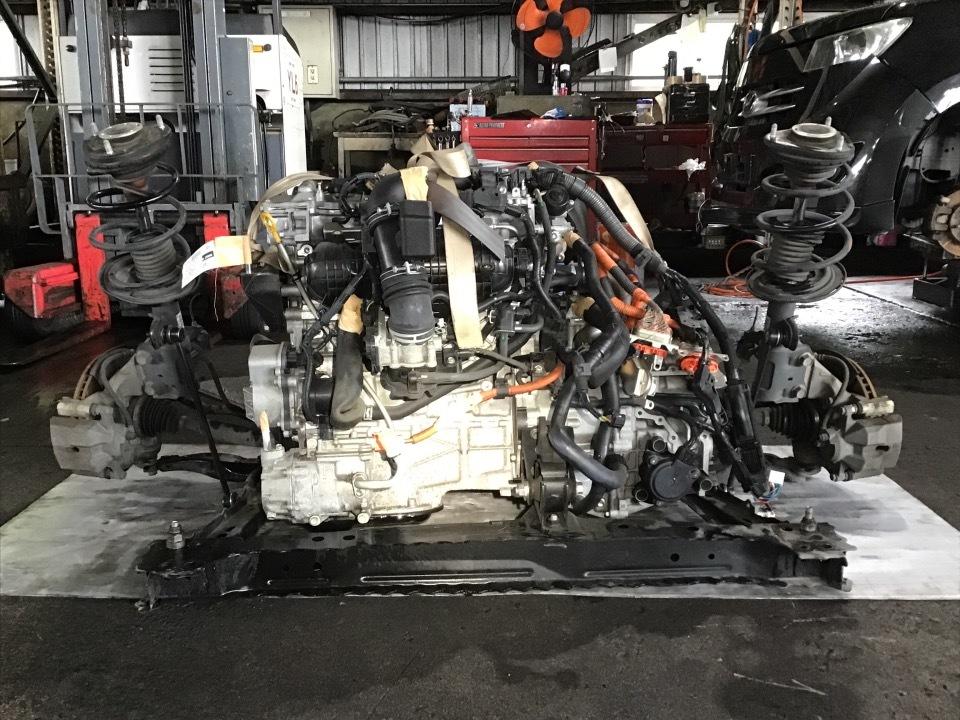 TOYOTA Prius   Ref:SP233255     20/26