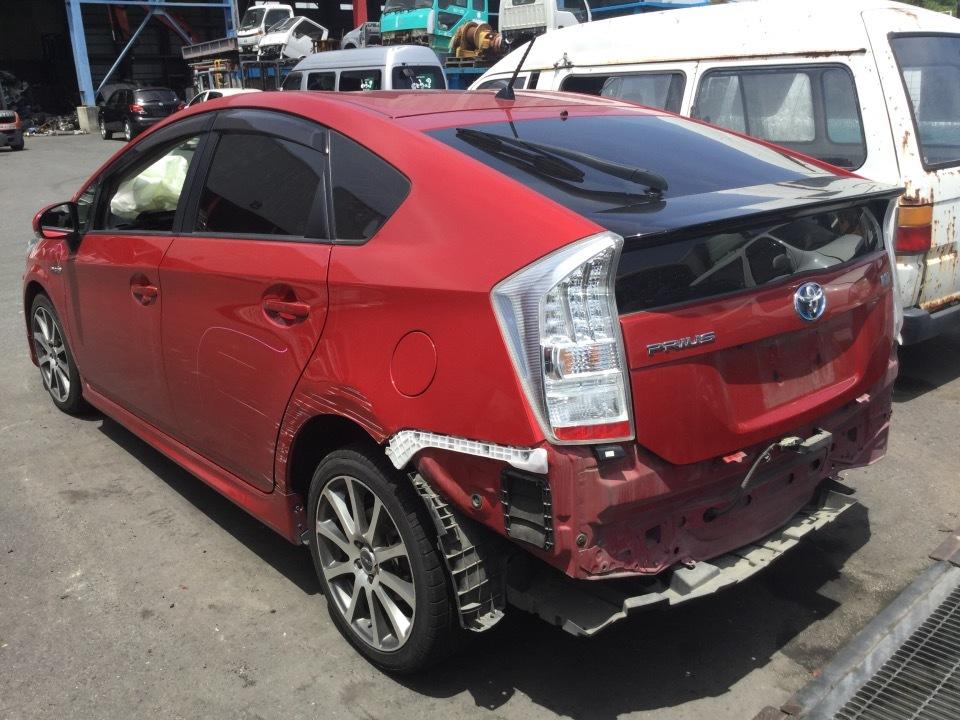 TOYOTA Prius   Ref:SP233255     3/26