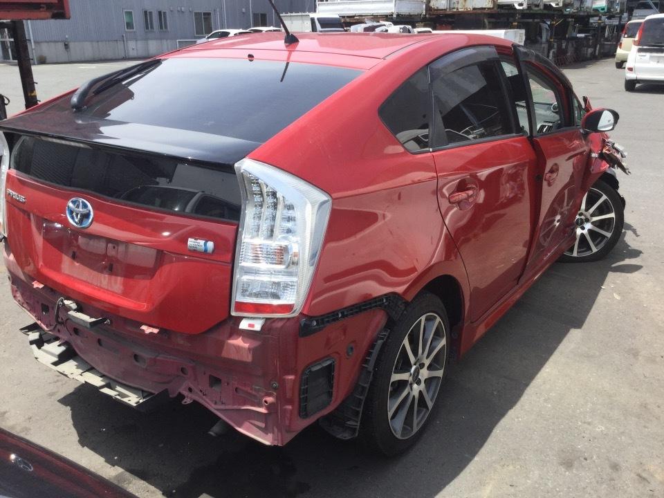 TOYOTA Prius   Ref:SP233255     4/26