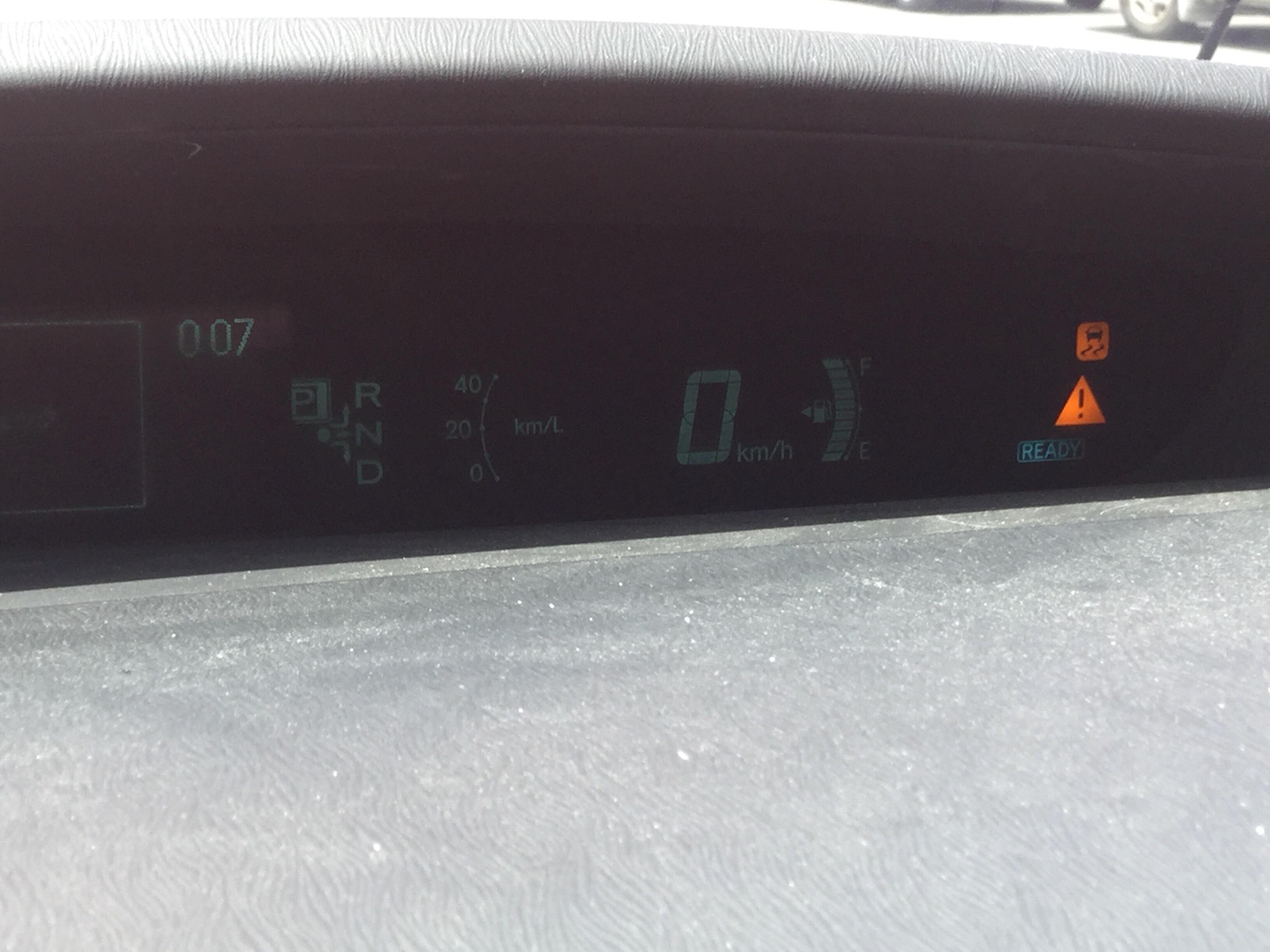 TOYOTA Prius   Ref:SP233255     9/26