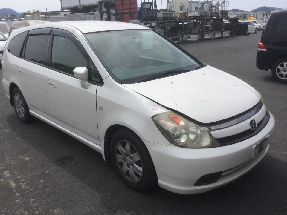 HONDA Stream   Ref:SP233319     1/21