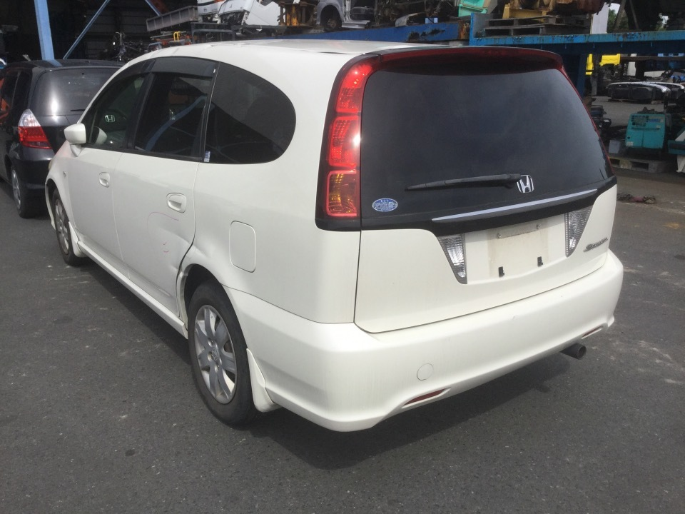 HONDA Stream   Ref:SP233319     3/21