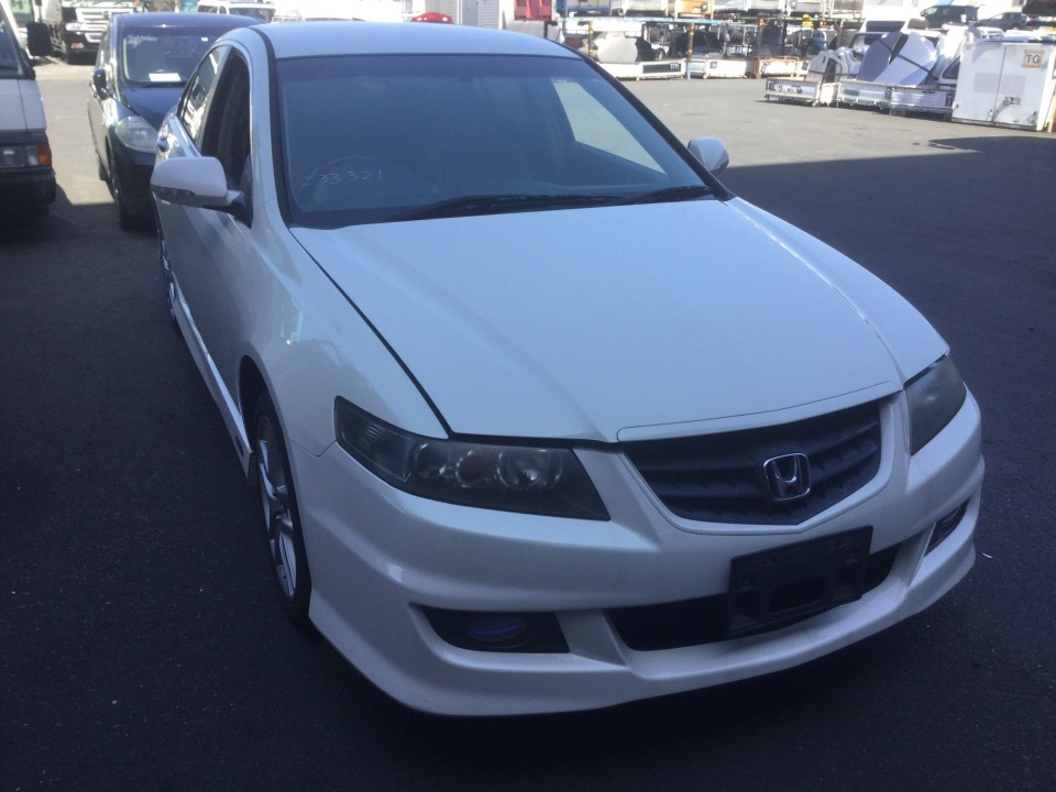 HONDA Accord   Ref:SP233321     1/15