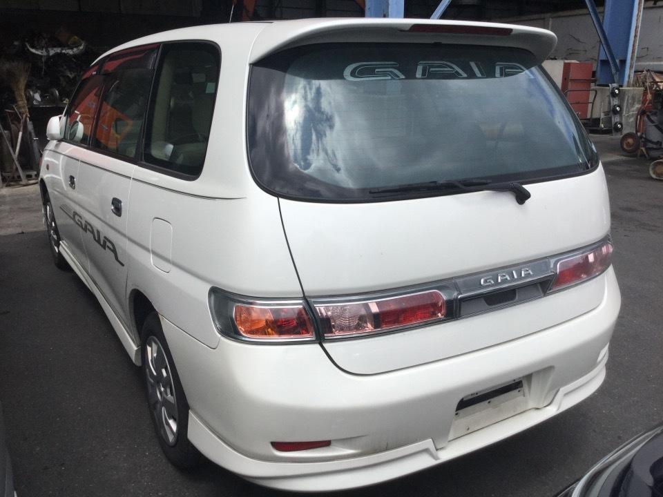 トヨタ ガイア   Ref:SP233391     3/12