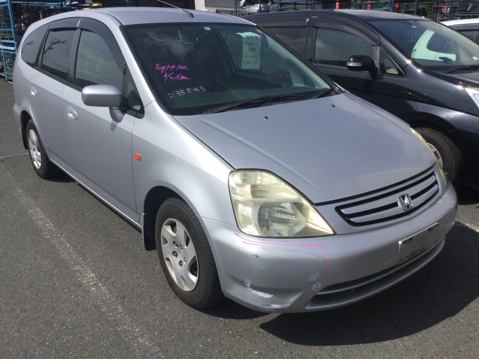 HONDA Stream   Ref:SP233543     1/15