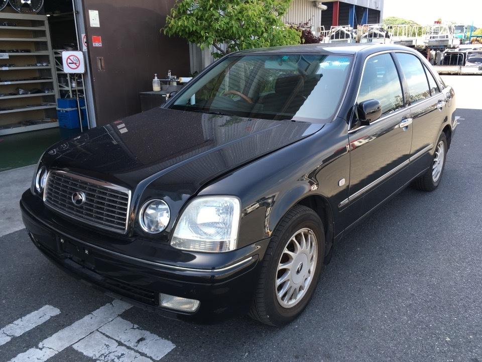 トヨタ プログレ   Ref:SP233554     2/17
