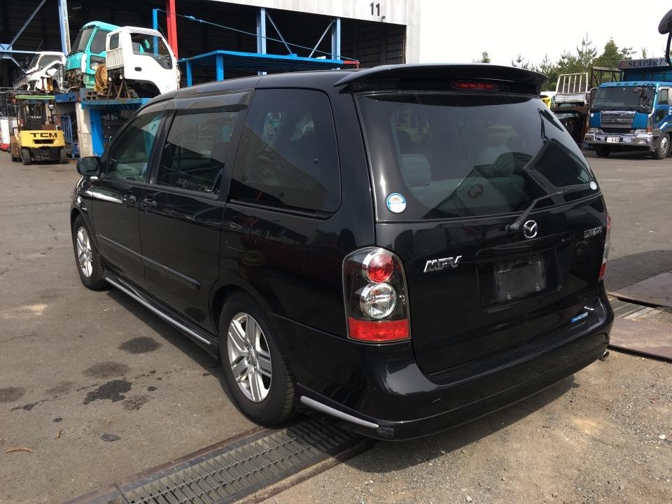 マツダ MPV   Ref:SP233566     3/15