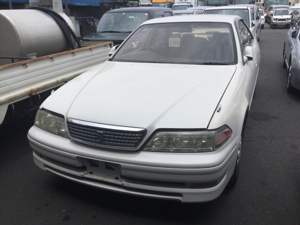 TOYOTA Mark 2   Ref:SP233572     2/12
