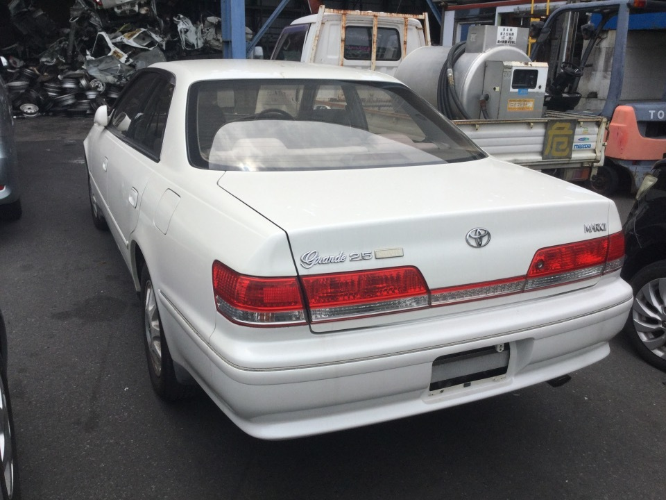 TOYOTA Mark 2   Ref:SP233572     3/12