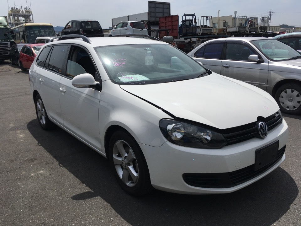 Volkswagen Golf   Ref:SP233586     1/17