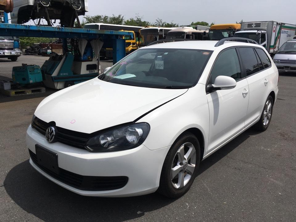 Volkswagen Golf   Ref:SP233586     2/17