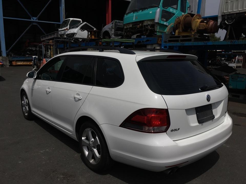 Volkswagen Golf   Ref:SP233586     3/17