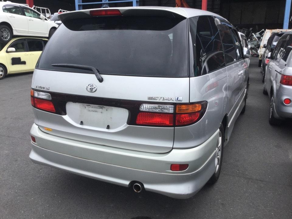 トヨタ エスティマ   Ref:SP233589     4/12