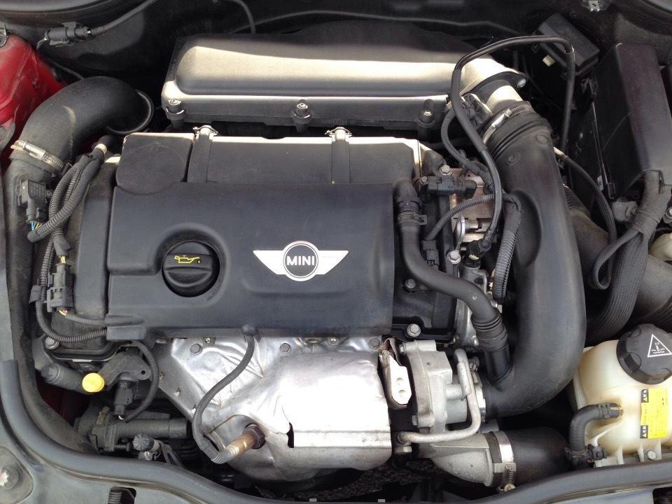 BMW ミニクーパー   Ref:SP233672     5/25