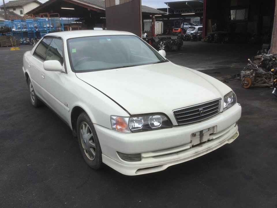 TOYOTA Chaser   Ref:SP233710     1/26