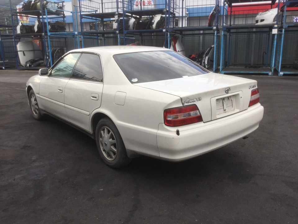 TOYOTA Chaser   Ref:SP233710     3/26
