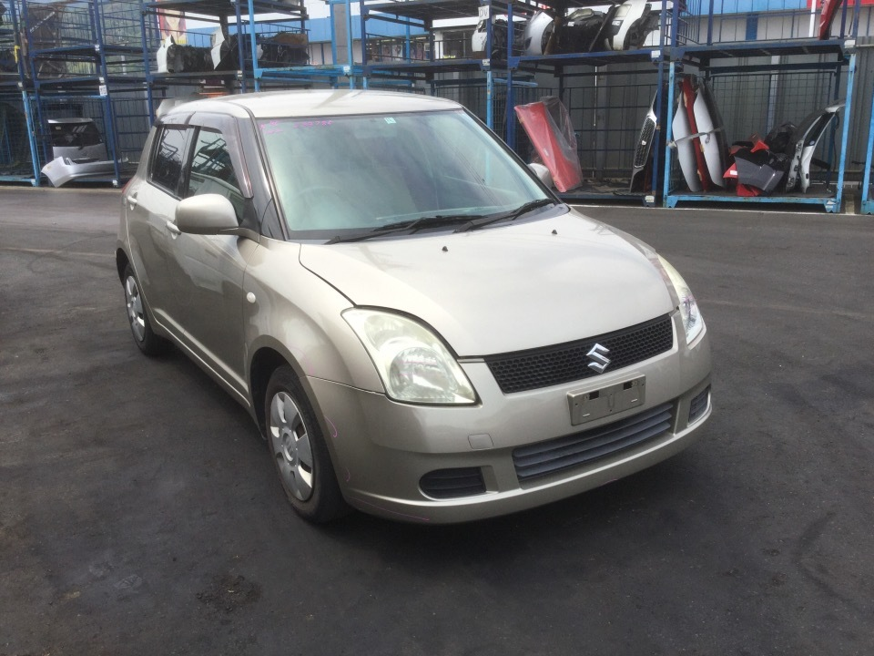 SUZUKI Swift   Ref:SP233785     1/24
