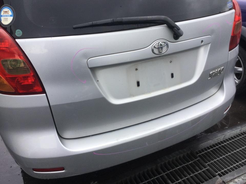 TOYOTA Corolla Spacio   Ref:SP234217     9/26