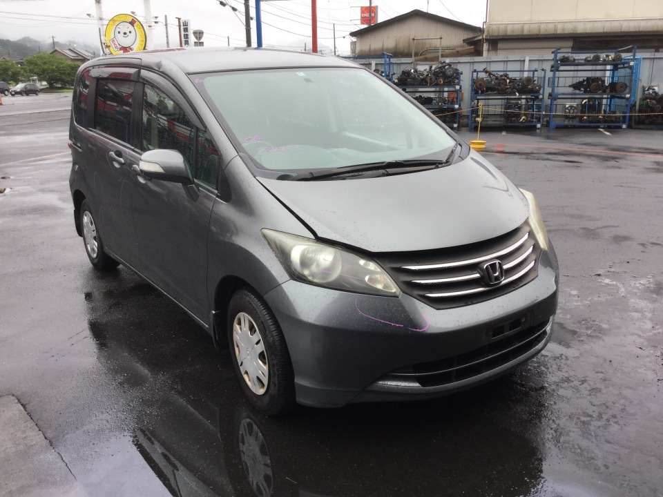 HONDA Freed   Ref:SP234453     1/26