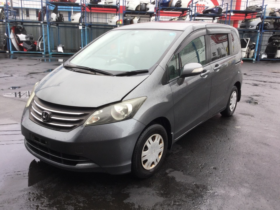 HONDA Freed   Ref:SP234453     2/26