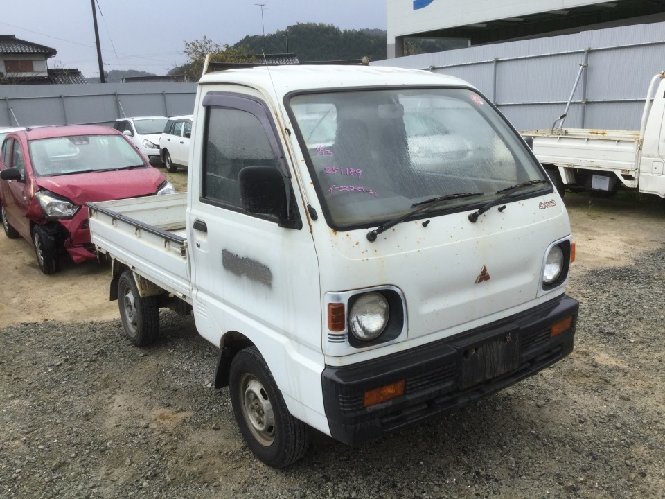 MITSUBISHI MITSUBISHI others   Ref:SP251189     1/5