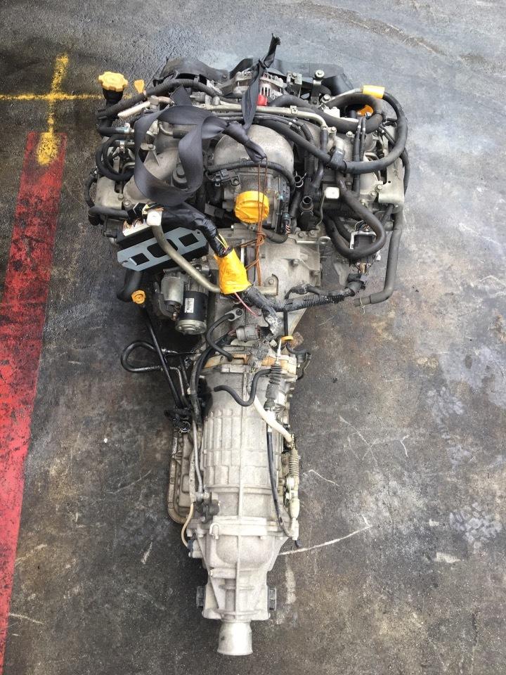 SUBARU Legacy Touring Wagon   Ref:SP251653     11/17