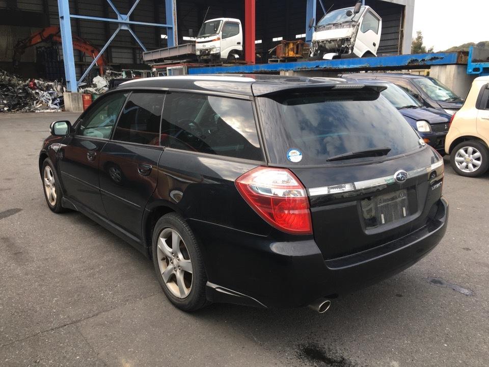 SUBARU Legacy Touring Wagon   Ref:SP251653     3/17