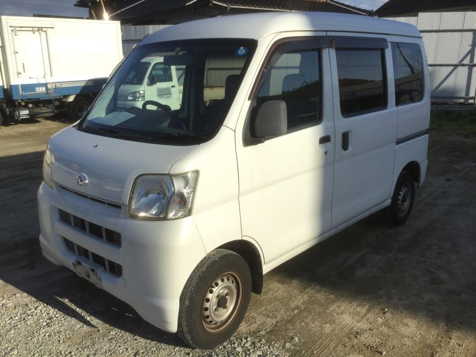 DAIHATSU Hijet Cargo   Ref:SP252339     2/13
