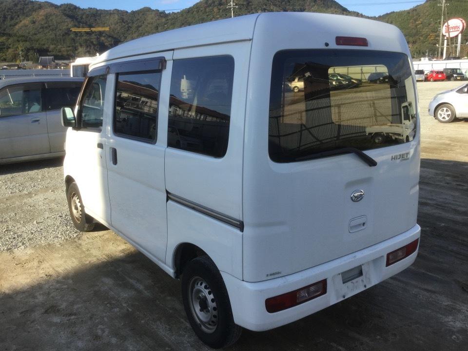 DAIHATSU Hijet Cargo   Ref:SP252339     3/13