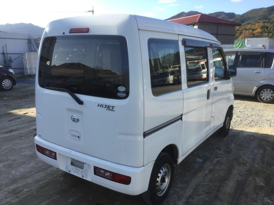 DAIHATSU Hijet Cargo   Ref:SP252339     4/13