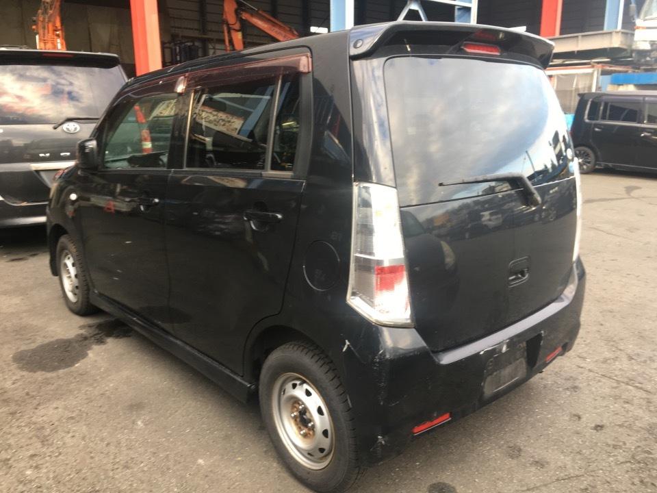SUZUKI Wagon R   Ref:SP252783     2/5