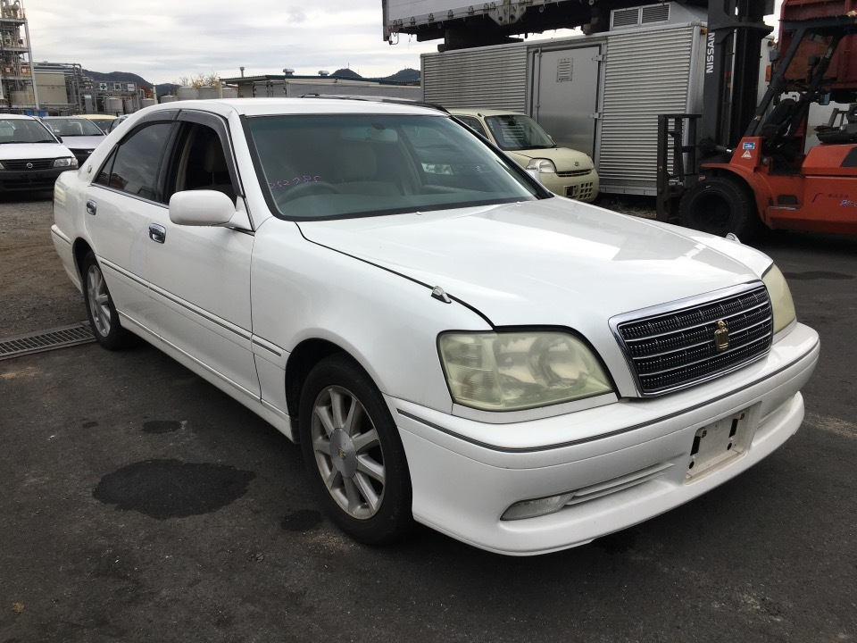 TOYOTA Crown   Ref:SP252785     1/20