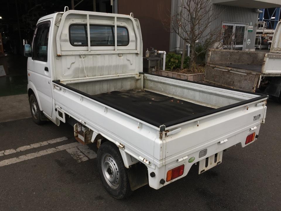 SUZUKI Carry Truck   Ref:SP253665     3/27