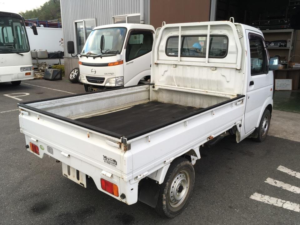 SUZUKI Carry Truck   Ref:SP253665     4/27