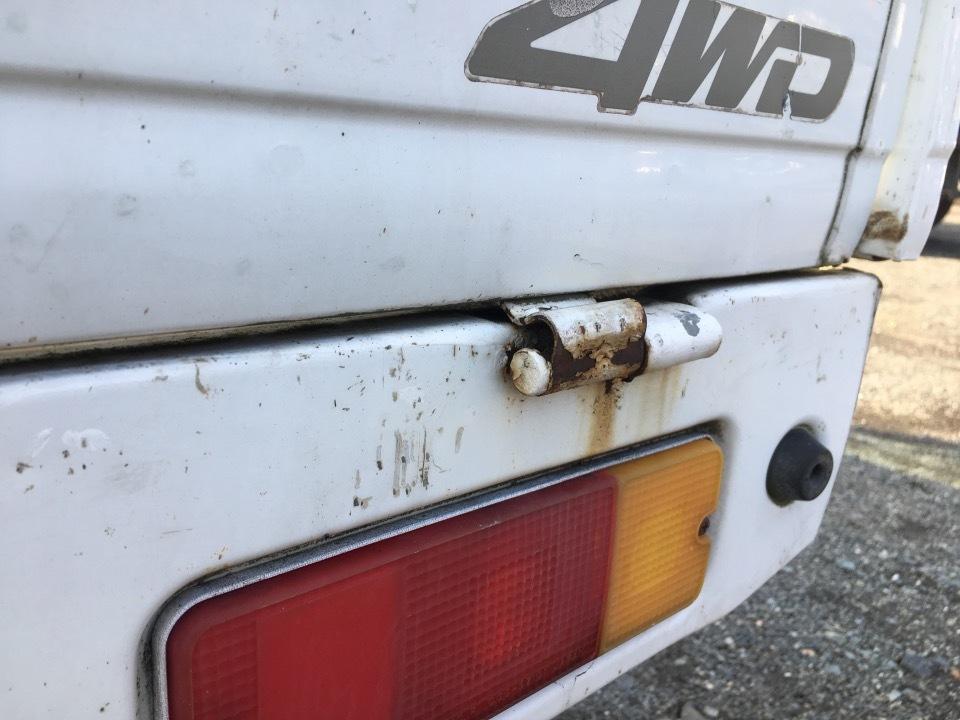 SUZUKI Carry Truck   Ref:SP256305     11/17