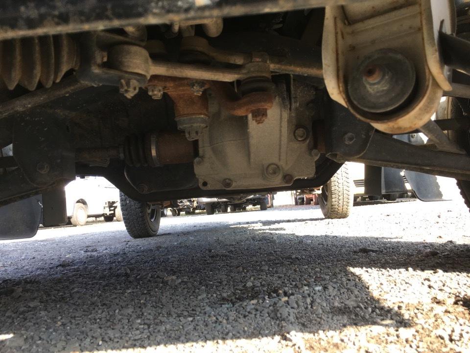 SUZUKI Carry Truck   Ref:SP256305     7/17