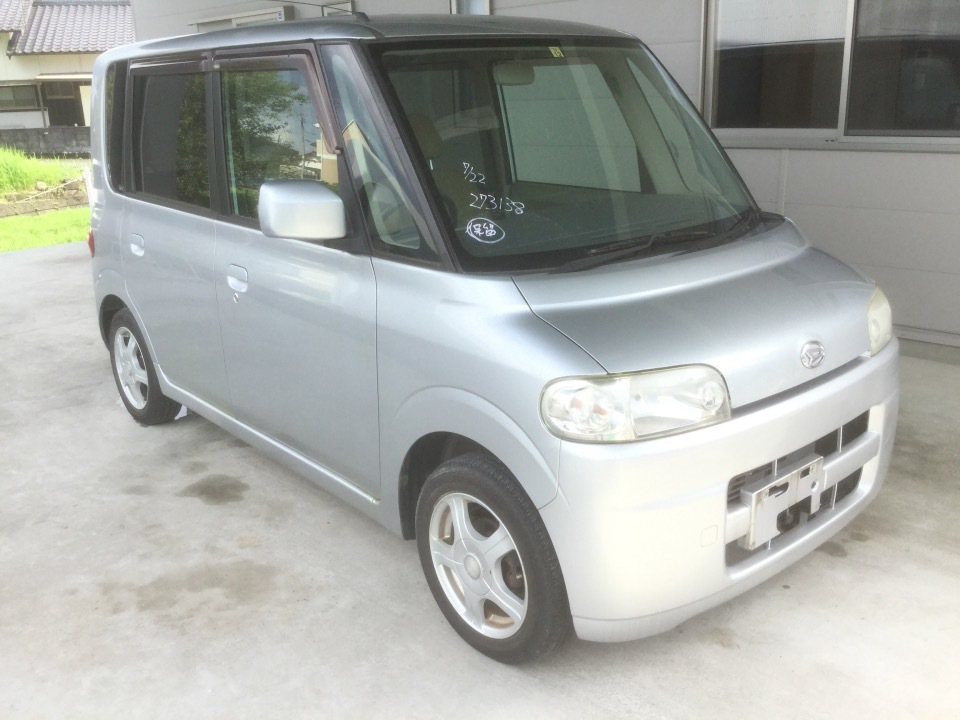 DAIHATSU タント CBA-L350S