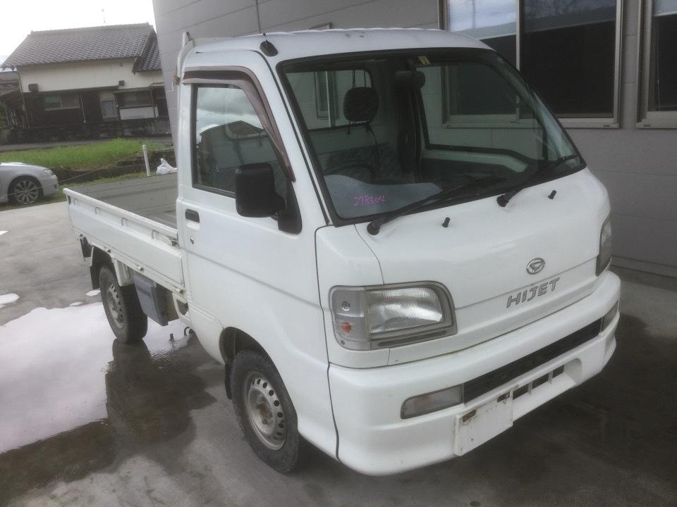 DAIHATSU ハイゼットトラック GD-S200P