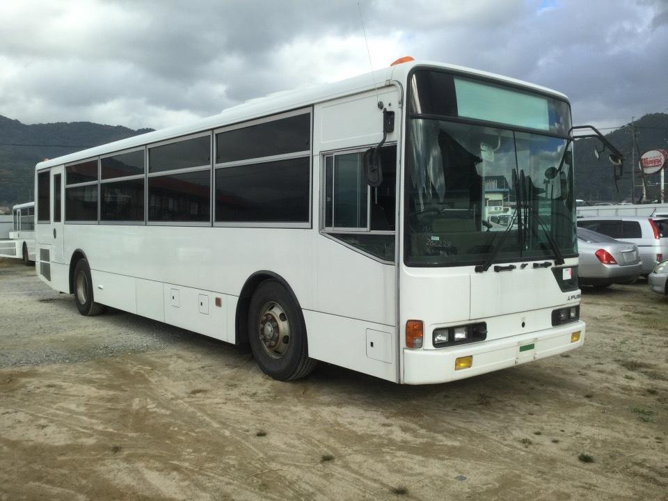 MITSUBISHI バス KL-MP35JP