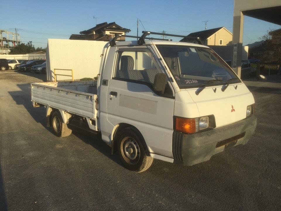 MITSUBISHI デリカトラック GA-P02T