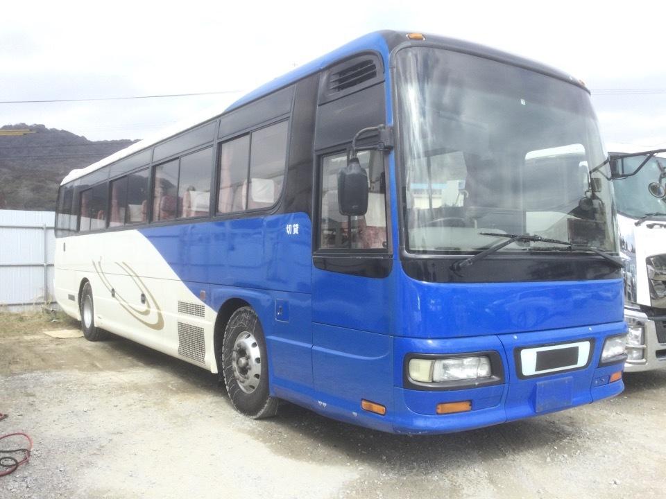 ISUZU ガーラ KC-LV781R1