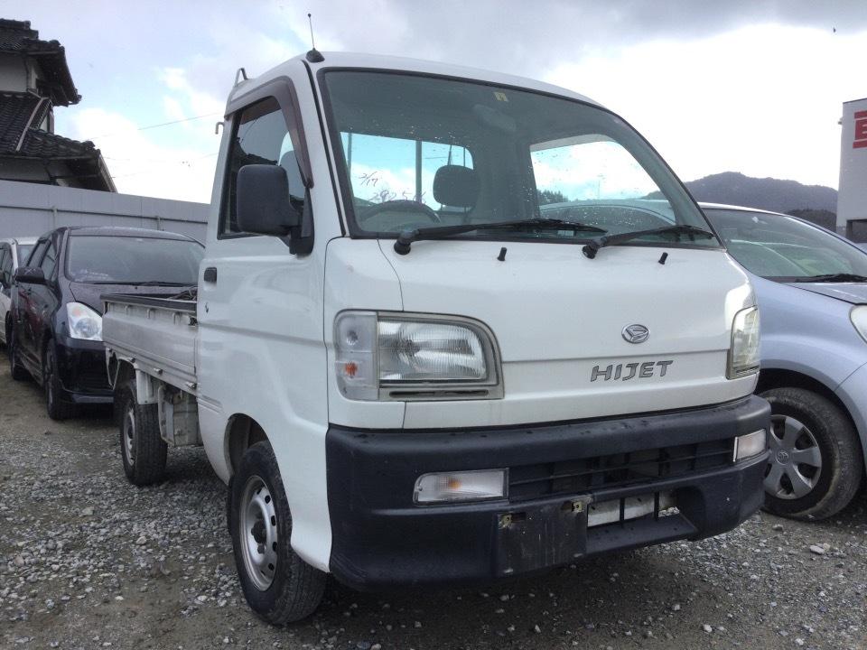 DAIHATSU ハイゼットトラック GD-S210P