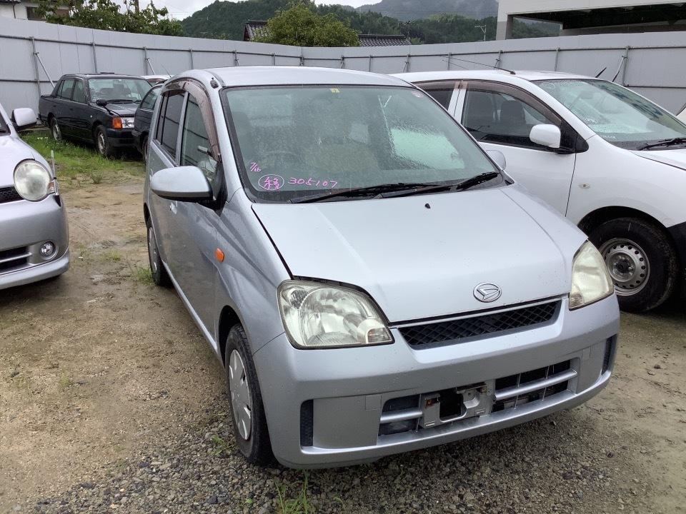 SUZUKI ミラ TA-L250S
