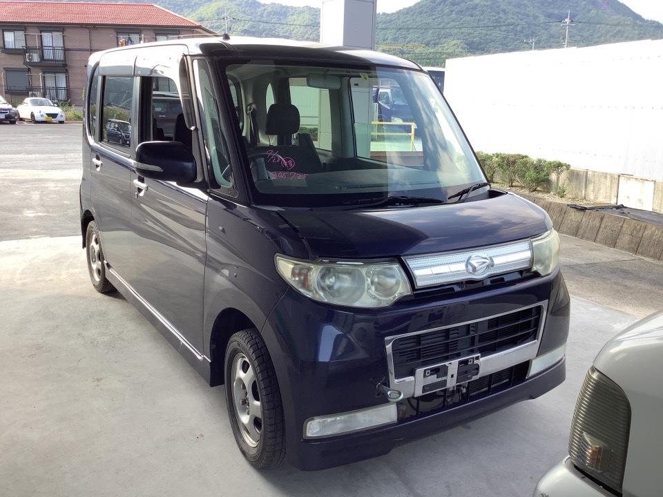 DAIHATSU タント DBA-L375S