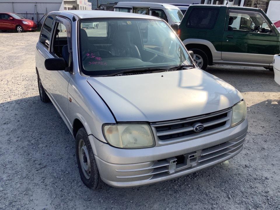 DAIHATSU ミラ GD-L700V