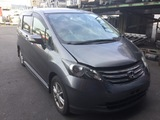 HONDA Freed  0/16