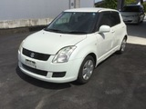 SUZUKI Swift  1/21