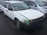 TOYOTA Corolla Van  0/16