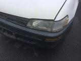 TOYOTA Corolla Van  9/16