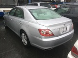 TOYOTA MARK X  2/12